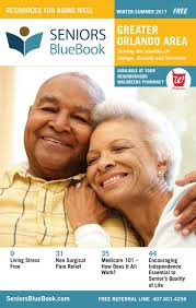 greater orlando area winter summer 2017 by seniors blue book issuu