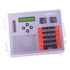 Alarm Systems by Agri Alert 800t Alarm System Qc Supply