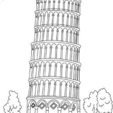 italian coloring pages bestofcoloring coloring italy