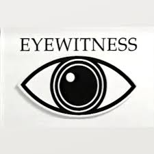 eyewitness official channel youtube