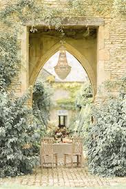 autumnal secret garden styled shoot best wedding blog