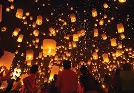 lantern new year fujimini adventure series new year celebrations conclude