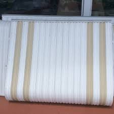 Used Mobile Home Awnings Have 3 Clamshell Used Awnings All Mounting Hardware Included
