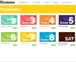 flocabulary vocabulary review for teachers common sense education