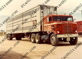 pictures of kenworth trucks index of images trucks kenworth 1950 1959 hauler
