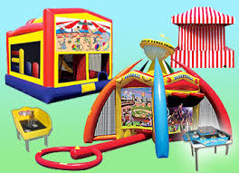 carnival party rentals birthday party package ideas for the sacramento county and