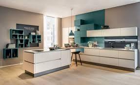 ilot cuisine sur mesure cuisine style scandinave collection avec cuisine boraale sur