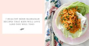 rosh hashanah seder plate 7 healthy rosh hashanah recipes that kids will and you will