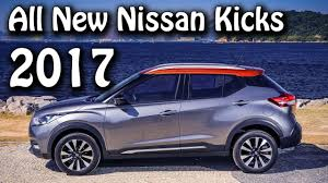 car nissan 2017 2017 nissan kicks the all new nissan kicks crossover interior