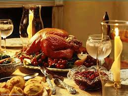 mysafe la a safe and happy thanksgiving