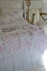 Shabby Chic Bed Skirts by 211 Best Shabby Bedroom Linens Images On Pinterest Home Shabby