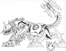 age extinction transformers coloring pages coloring pages