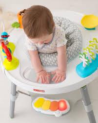 explore u0026 more baby u0027s view 3 stage activity center skiphop com