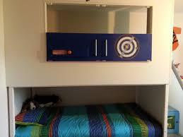 nerf bedroom nerf bedroom