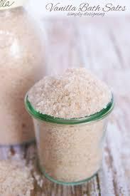 vanilla bath salts 2 jpg resize 426 640 homemade vanilla bath salts how to make homemade vanilla bath salts diybeauty