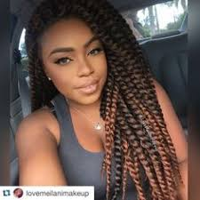 ombre crochet braids twist crochet braids 22inches ombre mambo twist
