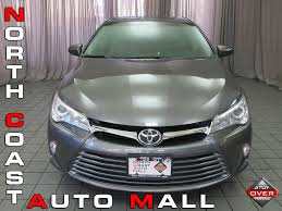 used 2015 toyota camry for 2015 used toyota camry 4dr sedan i4 automatic le at north coast