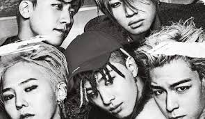 Big Photo Album Bigbang Makes K Pop Comeback With U0027made U0027 Full Album Says U0027fxxk It