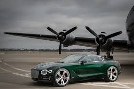 bentley concept car 2016 world exclusive at the wheel of the bentley exp 10 speed 6