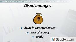 horizontal communication definition advantages disadvantages
