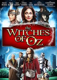amazon com the witches of oz paulie rojas billy boyd sean