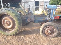 fordson majors in fraserburgh aberdeenshire gumtree