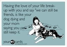 Breakup Memes - 11 funny post break up memes thirty something london thirty