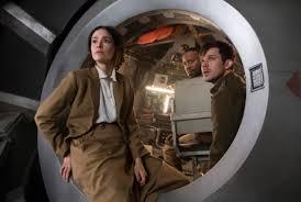 Seeking Season 3 Dvd Release Date Timeless Gets Season 2 Premiere Date On Nbc Deadline