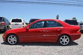 2007 mercedes c class 2 5 l sport 2007 used mercedes c class c230 4dr sedan 2 5l sport rwd at