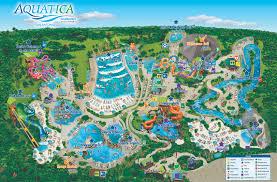 Legoland Map Park Map Aquatica San Antonio