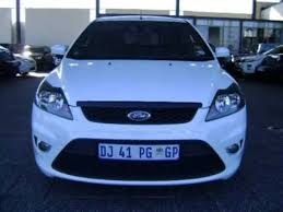 ford focus st 2011 for sale 2011 ford focus st 3 door leather sunroof auto for sale on auto
