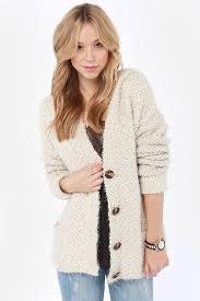 cardigan sweaters beige sweater cardigan sweater hooded sweater 49 00