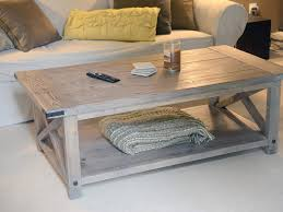 handmade coffee table handmade rustic coffee table by brian lewis dribbble