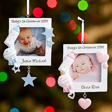 christmas ornaments for baby 11 stuffers for baby s christmas