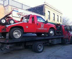 773 681 9670 chicago towing a local chicago towing company