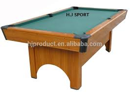 low price pool tables 2016 factory outlet 6foot 7foot billiard tables low price pool