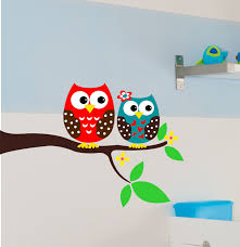 cozy owl wall decor for nursery pink and green owl pink owl wall
