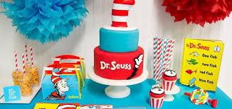 dr seuss birthday party supplies birthday express amazing dr seuss birthday party supplies