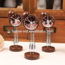 Small Bathroom Clock - small business ideas clock favors antique table clock decorative