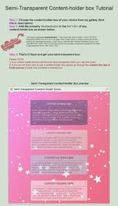 colored text custom box more colors by cyphervisor on deviantart
