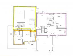 House Plans With Apartment Attached House Plan With Guest Apartment