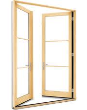 Outswing Patio Door by Patio Doors Integrity Windows And Doors