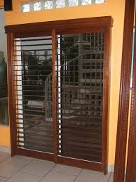 Plantation Shutters On Sliding Patio Doors by Chic Triple Sliding Glass Patio Doors Plantation Shutters For