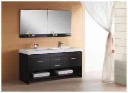 Small Double Sink Vanities Extraordinary 48 Double Sink Bathroom Vanity Photo Innovations