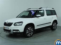 skoda yeti used skoda yeti outdoor for sale second hand u0026 nearly new cars