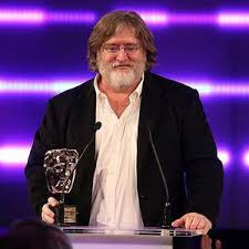 Gabe Newell Memes - newell net worth biography birthday email wife and memes