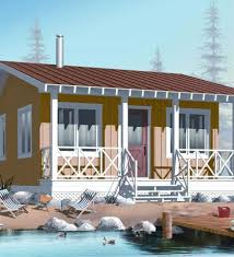 Modifying House Plans by Small House Plans Small Vacation Home Plans Vacation Home Plans