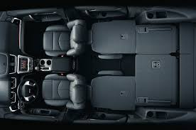 gmc terrain back seat priced 2013 gmc acadia crossover to cost 34 875 denali trim at
