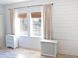 Curtain Ideas For Bedroom Windows Effigy Of Window Treatments For Wide Windows Interior Design