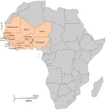 Africa Map Political by File Political Map Of West Africa According Un Mk Svg Wikimedia